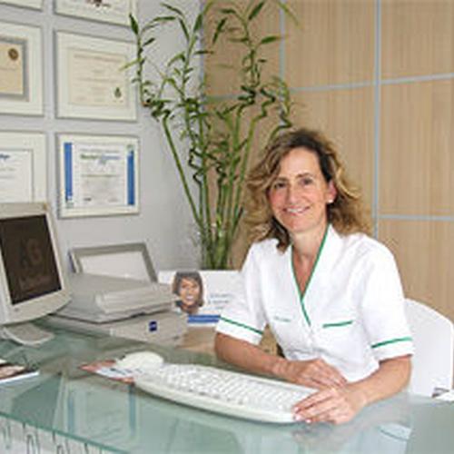 Dra. Amaia Goena