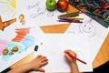 Escuela Infantil con trato personalizado. Formación en inglés