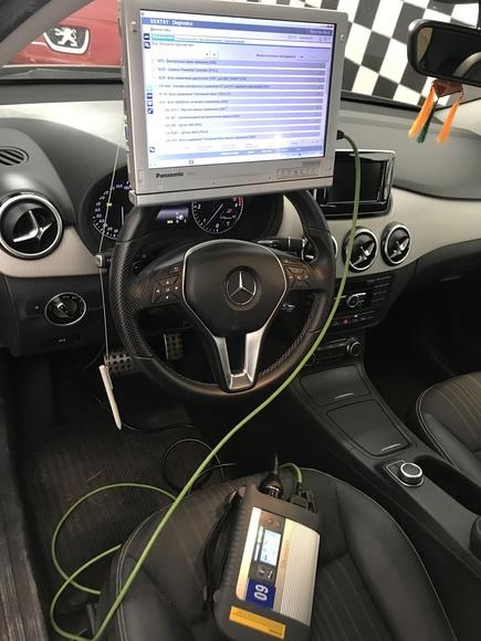 Electromecánica del automóvil: Servicios de Talleres Lluís Martí