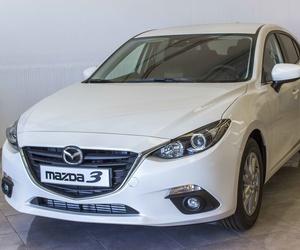 Venta de vehículos Mazda en Alzira