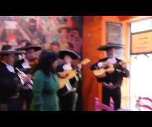 Mariachis en Toledo