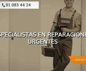 Fontanero urgente en Fuenlabrada- Reparación Directa