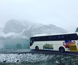 Autocares y autobuses Salamanca