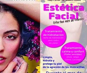 Oferta Estética Facial Febrero