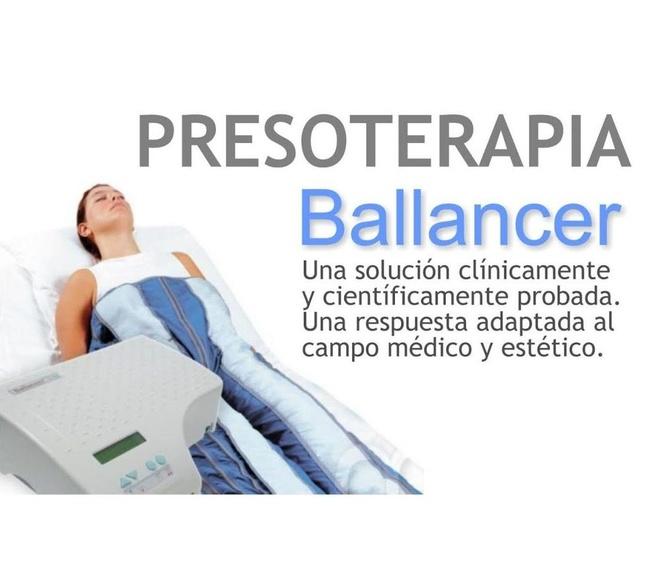 Presoterapia: Tratamientos y productos de Lipostetika Unisex