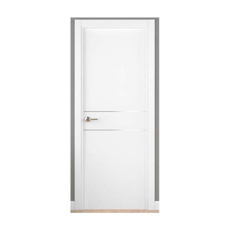 1.5.8. Lacados 2 Ranuras: Productos de Puertas Miret