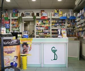 Galería de Farmacias en Madrid | Farmacia Cruz Vera