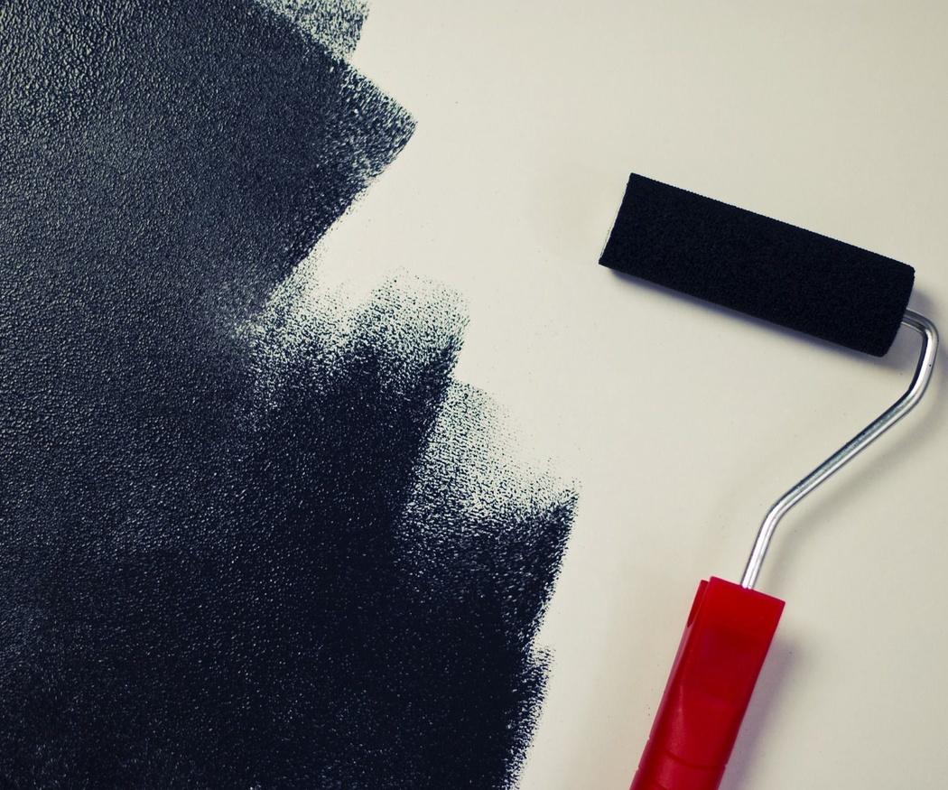 Pinturas con efectos para acabados perfectos