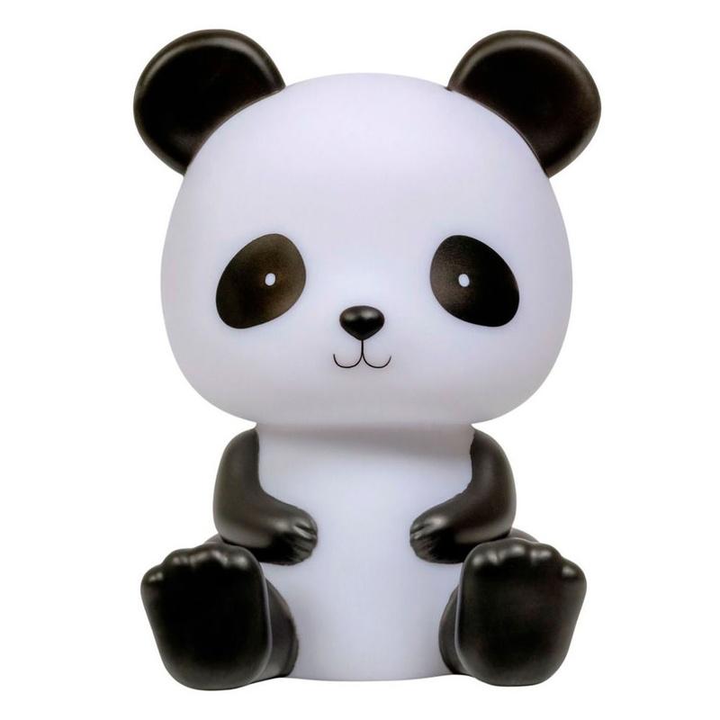 Luz de Noche Panda A Little Lovely Company: Productos de Mister Baby