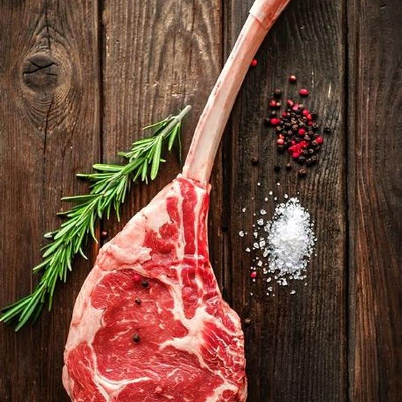 Cordero: Productos de Carnicería Bruno y Jesús
