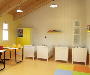 Tu escuela Infantil en Mairena del Aljarafe de calidad