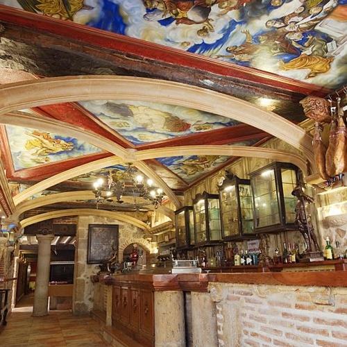 Restaurantes para bodas en Valladolid