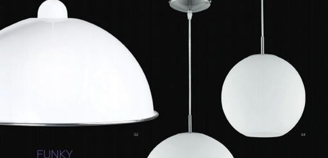 TIendas de lámparas en Gijón con diversos modelos a elegir