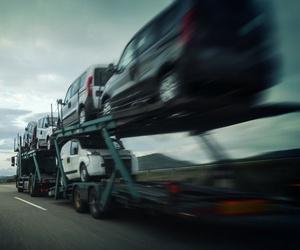 Transporte de vehículos por carretera nacional en Murcia