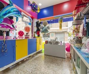 Cumpleaños para niños en Alicante