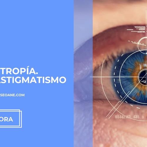 Oftalmología pediátrica en Gijón | Robrto Conde Seoane