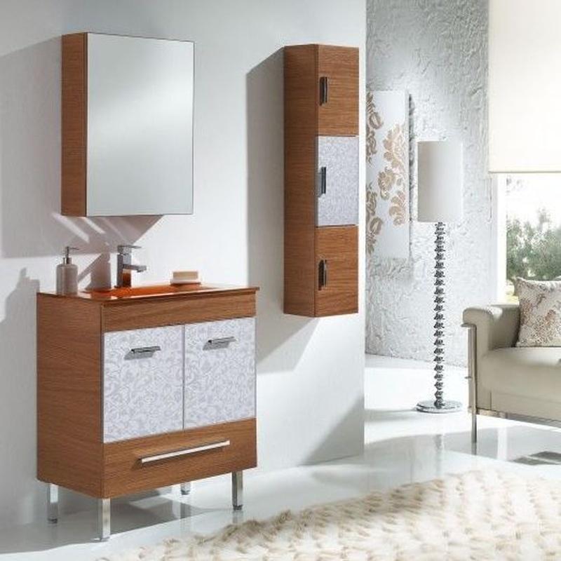Muebles de cocina y baños: Catalogo de Cahema Hogar