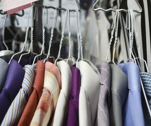 LImpieza y planchado de camisas en Eivissa Baleares