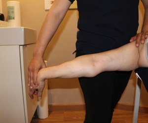 Tratamientos de fisioterapia en Sabadell