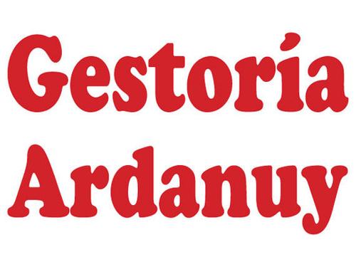 Gestorías administrativas en Huesca | Gestoría Ardanuy