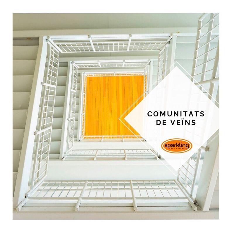 Comunidades: Servicios de Sparkling