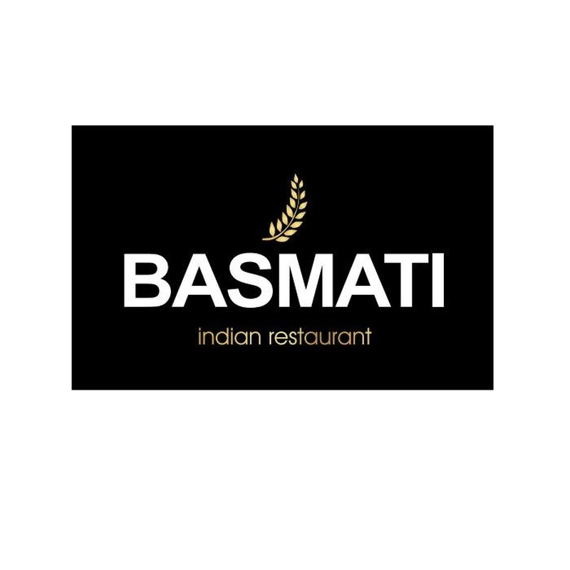 Vegetable korma: Carta de Basmati Indian Restaurant