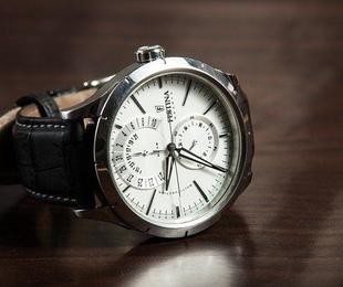 Los relojes masculinos para cada edad