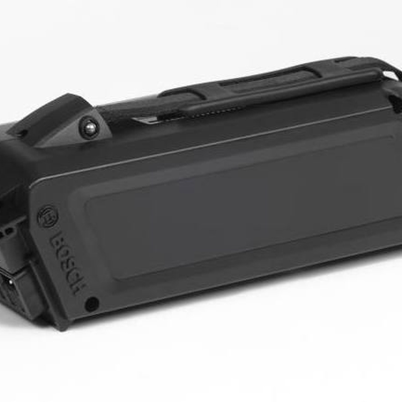 Batería integrada BOSCH Powerpack 400 : Productos de Bikes Head Store
