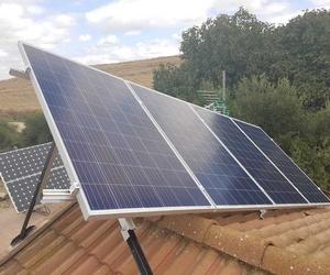 Instalaciones solares fotovoltáicas