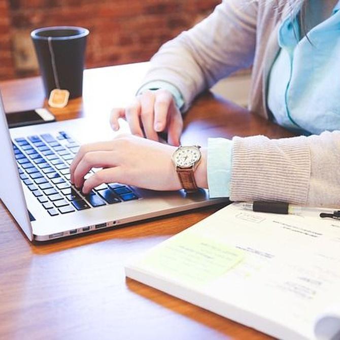 La importancia de utilizar un editor de textos