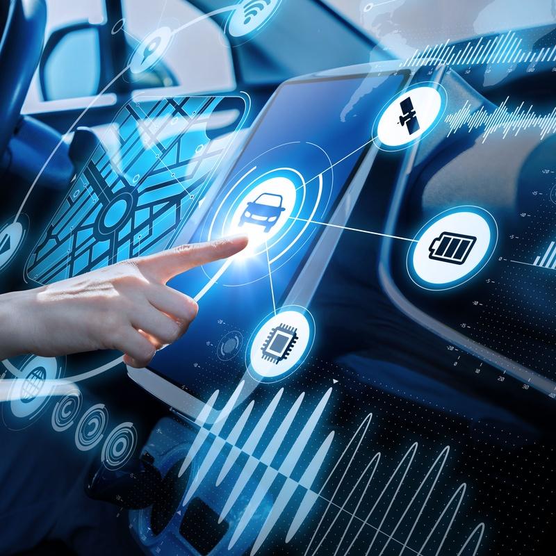 Electricidad y electrónica del automóvil: Productos y servicios de Talleres Motrio