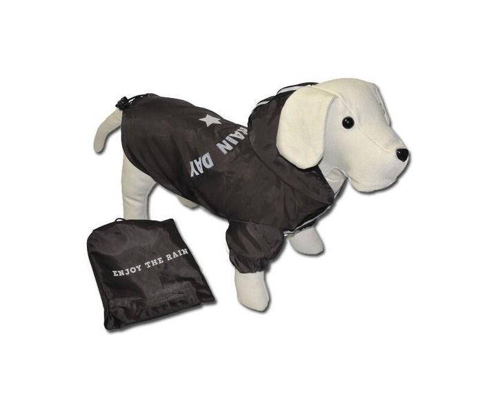 Abrigos y chubasqueros: Productos y servicios de Més Que Gossos