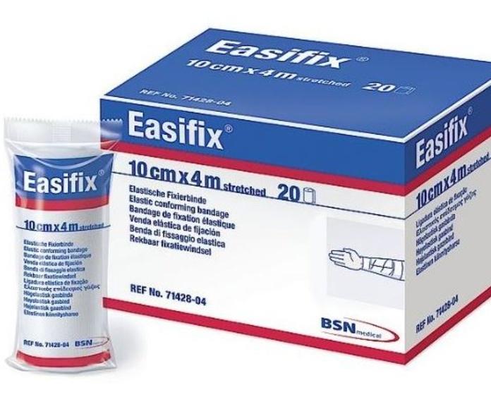 Venda elástica de fijación Easifix