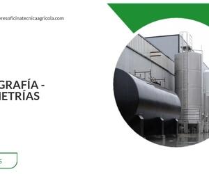 Ingenieros técnicos y peritos agrícolas en A Estrada | Ceres Oficina Técnica Agrícola, S.L.
