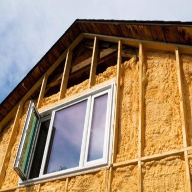 Descubre la importancia de impermeabilizar una fachada