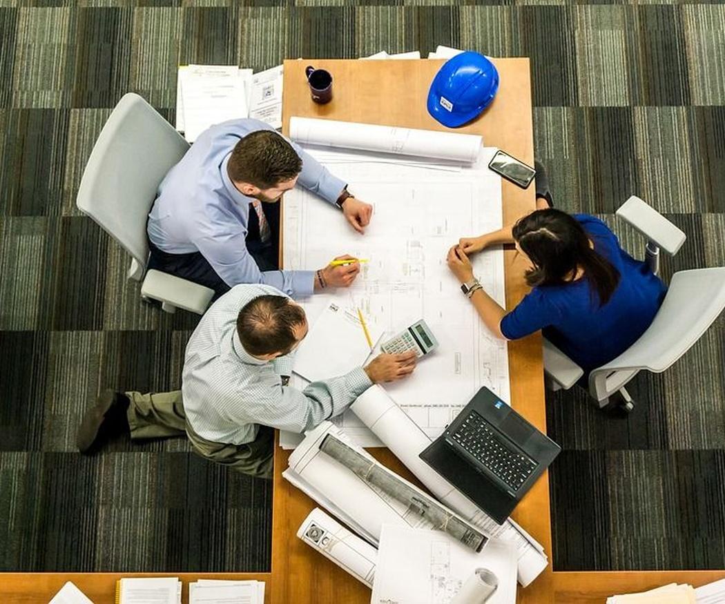 ¿Qué cualidades tienen en común los mejores arquitectos?