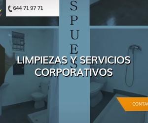 Empresa de limpieza en Murcia | Limpieza 4 Hermanas