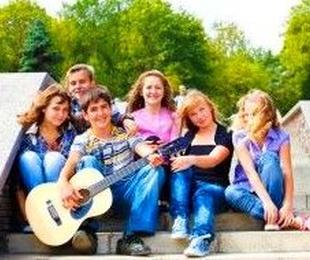 Grupos terapéuticos para adolescentes