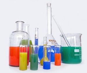 Envases para la industria química