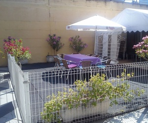 Parque infantil en Torrelodones | Tortuga Park