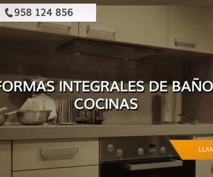 Reformas de cocinas en Granada: Obras y Reformas Bernardo