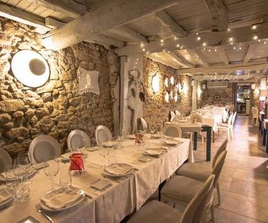 6º aniversario Restaurante La Yaya