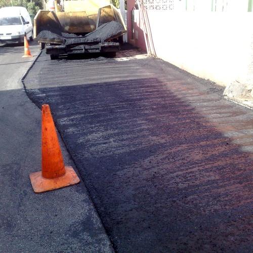 Asfaltos en La Matanza de Acentejo | Asfaltos San José