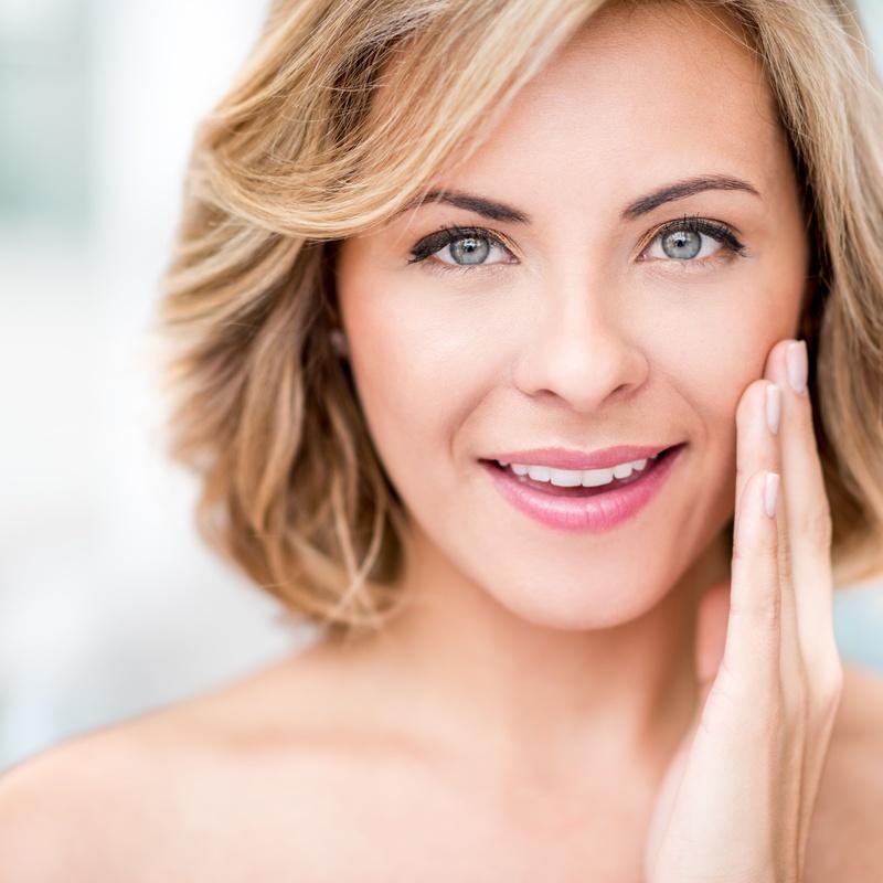 Tratamientos faciales: Servicios de Estética Elena B.