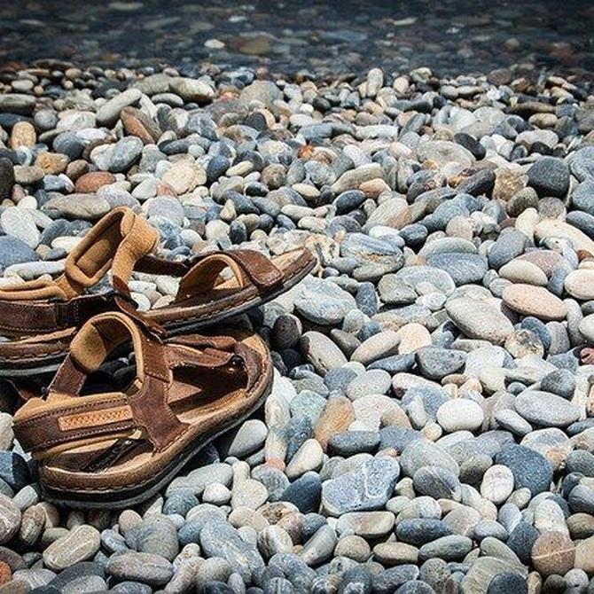 Este verano, apuesta por las sandalias