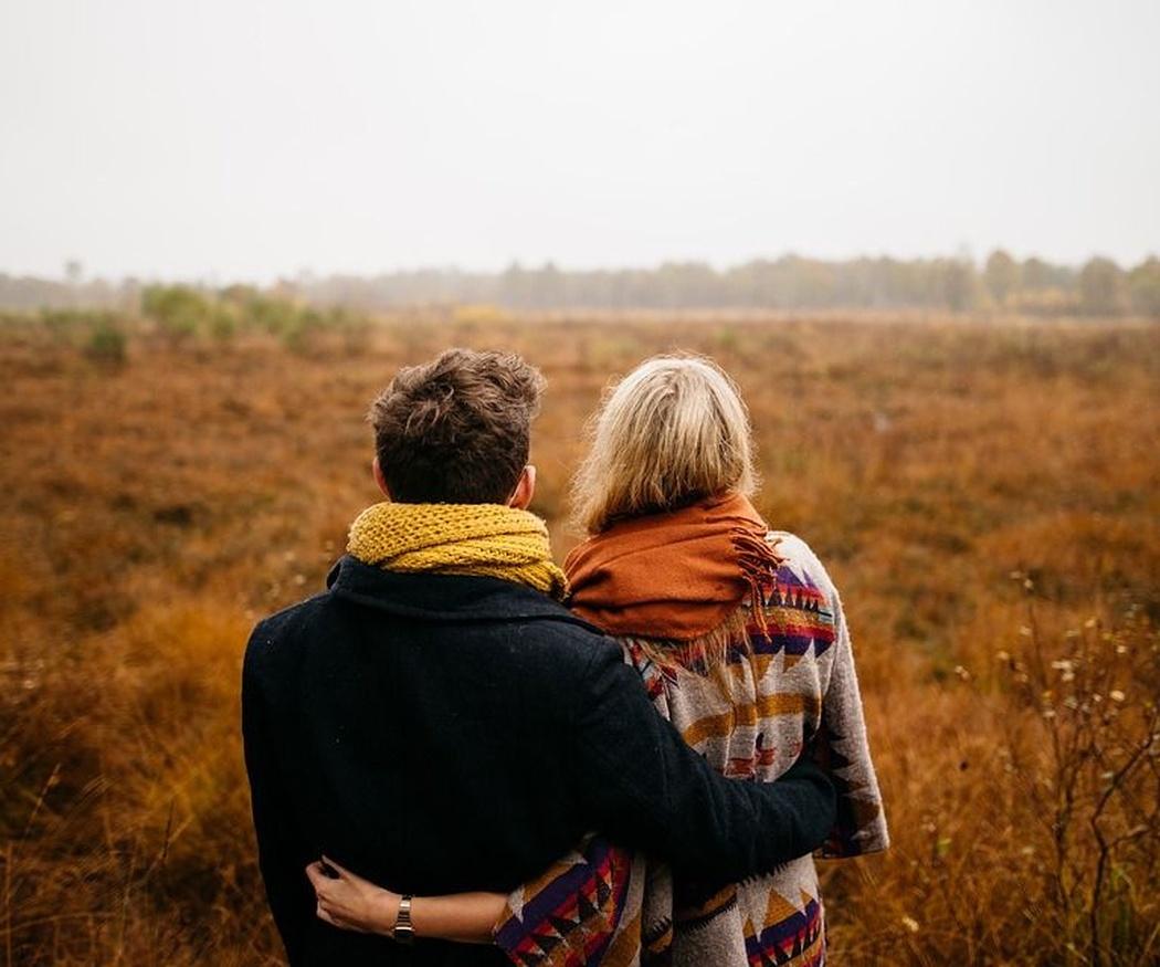 La confianza y la comunicación en la pareja son algo clave