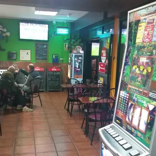 La mejor hamburguesa San Cristóbal de La Laguna: Cafetería Mortadelo