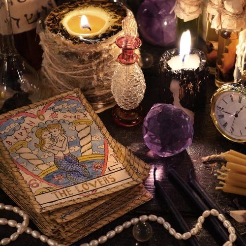 Astrología y esoterismo en Jaén