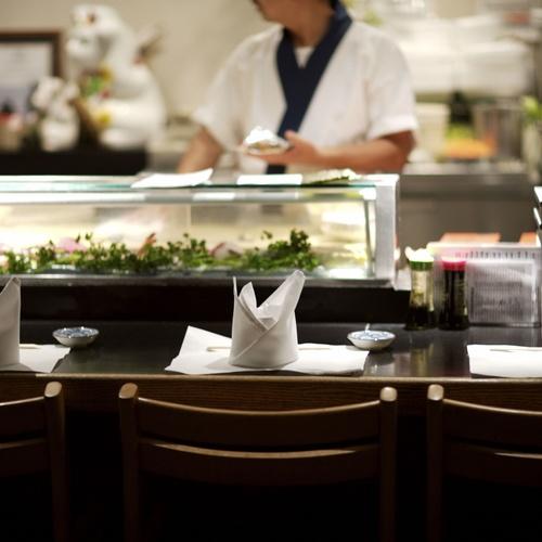Restaurante japonés Tokyo To, cocina japonesa en Barcelona