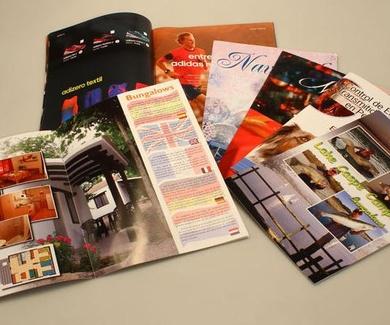 Impresión de revistas Barcelona, imprimir revistas en Barcelona